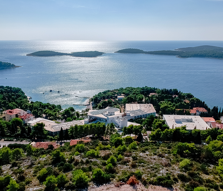 Magnificent View Hvar